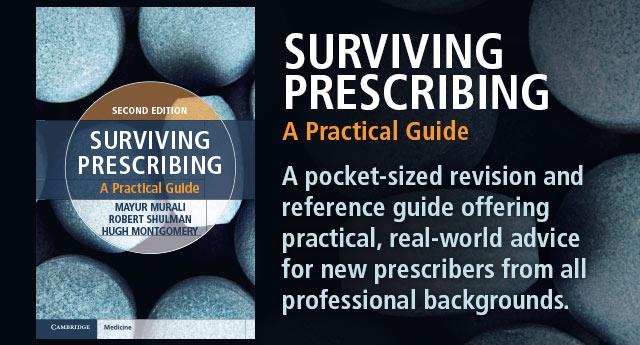 Surviving Prescribing Second Edition