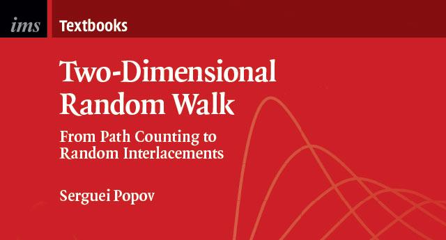 Two-Dimensional Random Walk