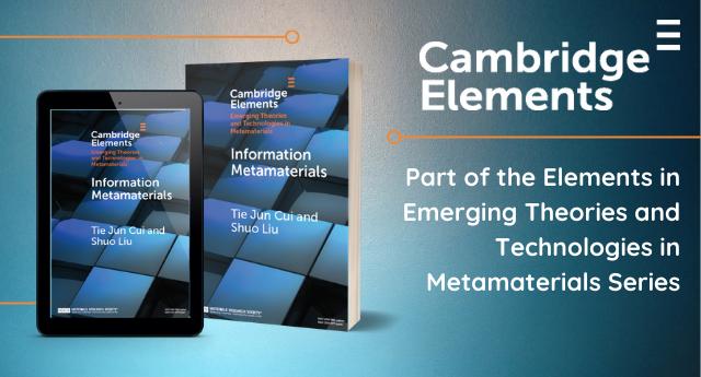 Information Metamaterials