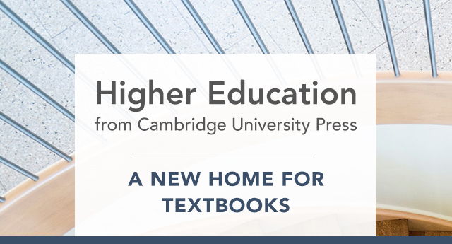 Higher Education Website Banner