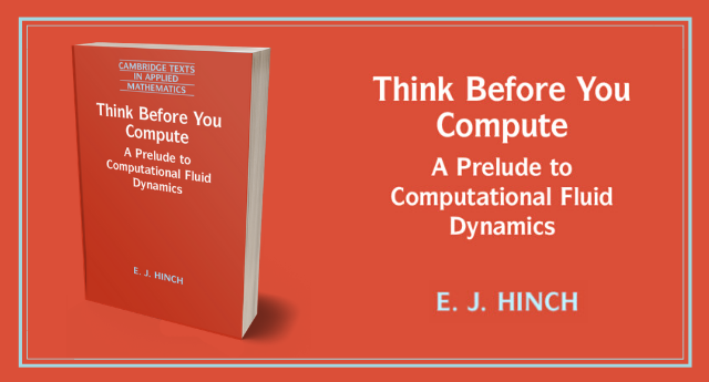 Think Before You Compute: A Prelude to Computational Fluid Dynamics