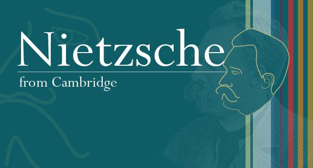 Nietzsche from Cambridge