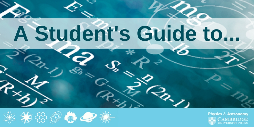 A Student's Guide to....