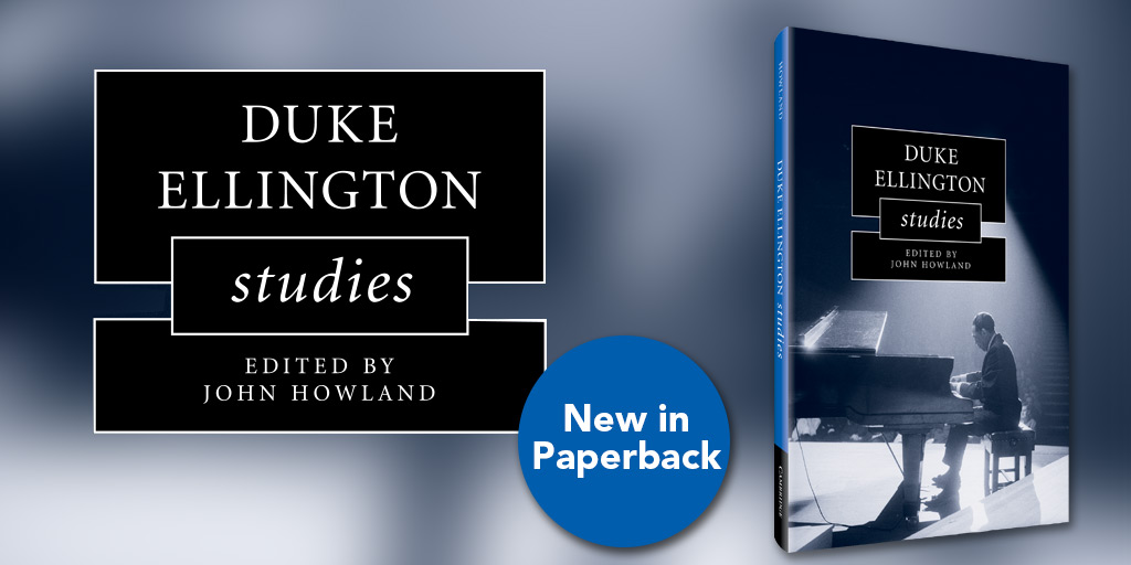 Duke Ellington Studies PB