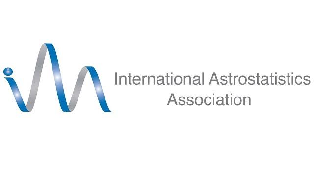 The official letter head for the International Astrostatistics Association