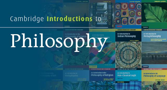 Intros Philosophy