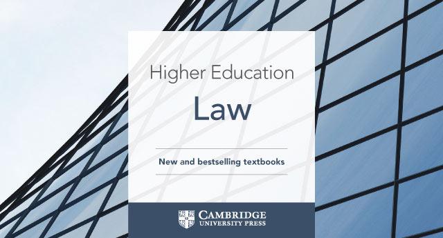 Law Catalogue 2020
