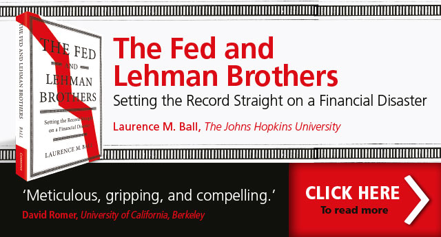 Fed and the Lehman Brothers